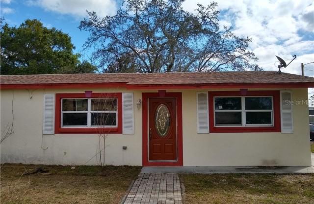 9301 N 16TH STREET - 9301 North 16th Street, Tampa, FL 33612