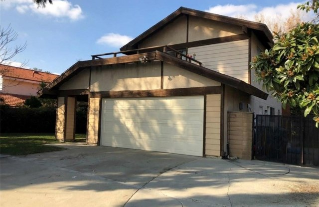 105 Peartree Court - 105 Peartree Court, Walnut, CA 91789