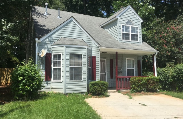 622 Waynes Ct SE - 622 Waynes Court Southeast, Atlanta, GA 30354