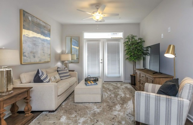 Riverstone Apartments at Long Shoals - 14 Wooster St, Avery Creek, NC 28704