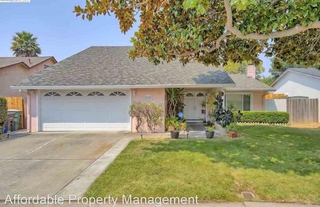 """3157 San Andreas Drive - 3157 San Andreas Drive, Union City, CA 94587"""