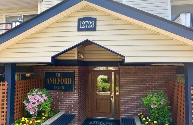 Ashford Apartments - 12728 Greenwood Avenue North, Seattle, WA 98133