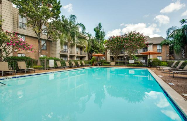 Greenridge Place - 3000 Greenridge Dr, Houston, TX 77057