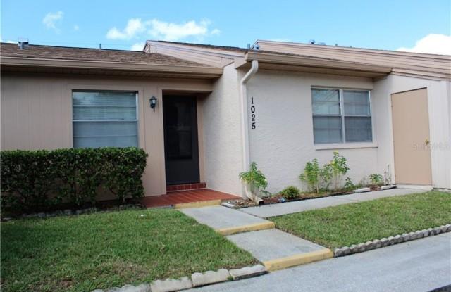 1025 BOWSPRIT LANE - 1025 Bowsprit Lane, Holiday, FL 34691
