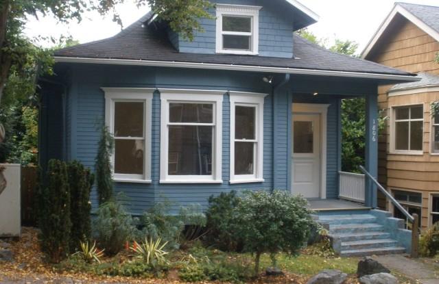 1806 E Prospect St - 1806 East Prospect Street, Seattle, WA 98112