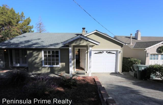 401 Sycamore Street - 401 Sycamore Street, San Carlos, CA 94070
