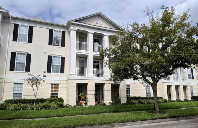 215 LONGVIEW AVE #204 OSCEOLA COUNTY - 215 Longview Avenue, Celebration, FL 34747