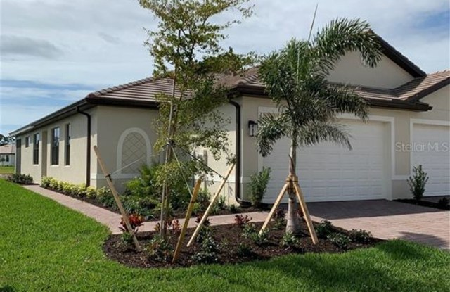 20941 S FETTERBUSH PLACE S - 20941 Fetterbush Pl, South Venice, FL 34293