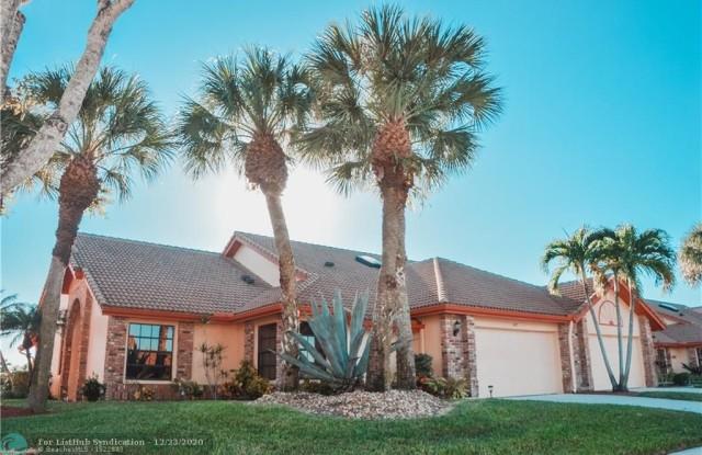 """8491 Heather Pl - 8491 Heather Place, Palm Beach County, FL 33472"""
