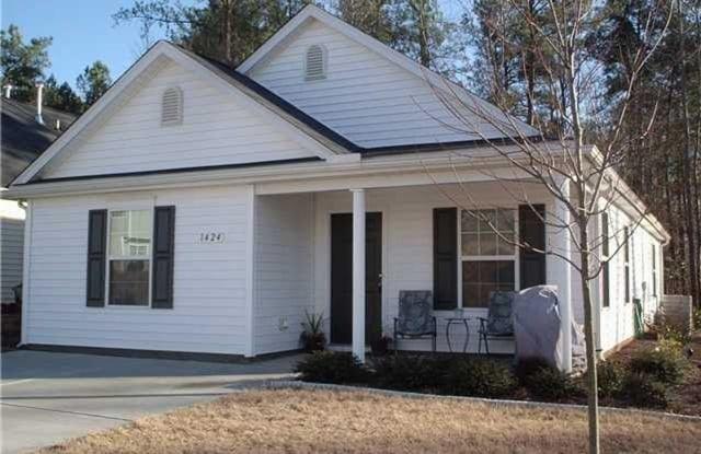 """1424 Ricochet Drive - 1424 Ricochet Drive, Raleigh, NC 27610"""