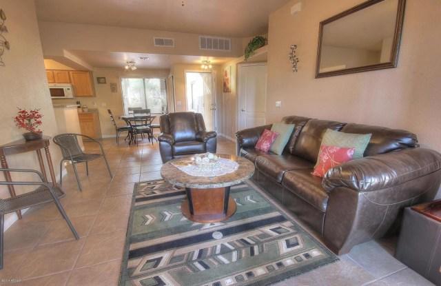 10401 N SAGUARO Boulevard - 10401 North Saguaro Boulevard, Fountain Hills, AZ 85268