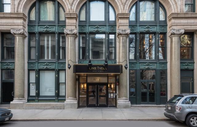 One India Street Apartments - 1 India Street, Boston, MA 02109