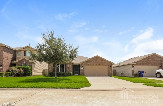 822 Amaryllis Road - 822 Amaryllis Road, Harris County, TX 77521