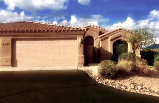17247 E GRANDE Boulevard - 17247 East Grande Boulevard, Fountain Hills, AZ 85268