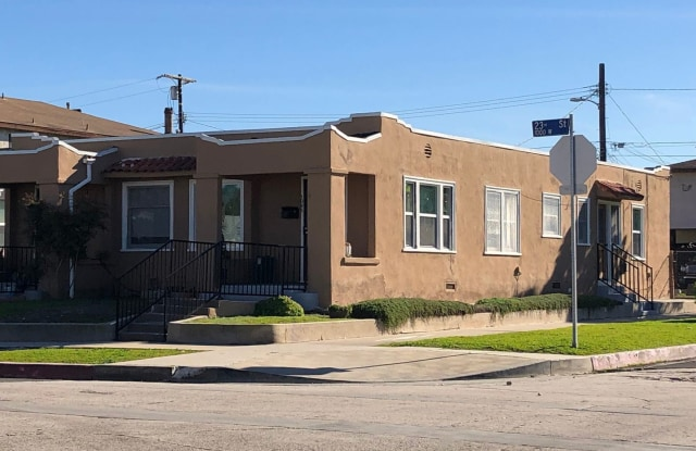1095 W. 23rd Street - 1095 West 23rd Street, Los Angeles, CA 90731