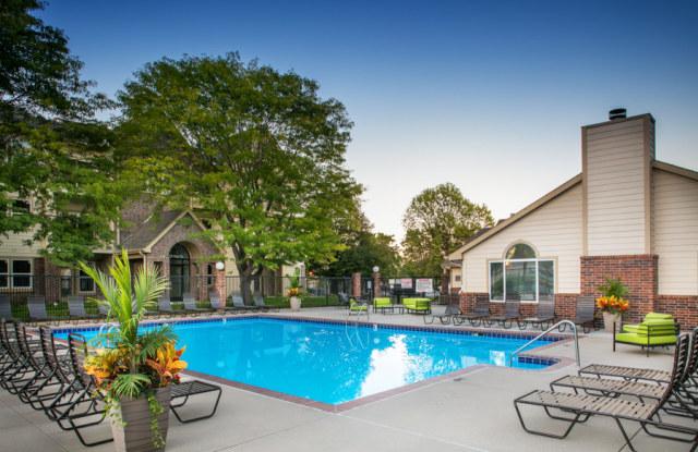 Enclave by Broadmoor - 9910 Q St, Omaha, NE 68127