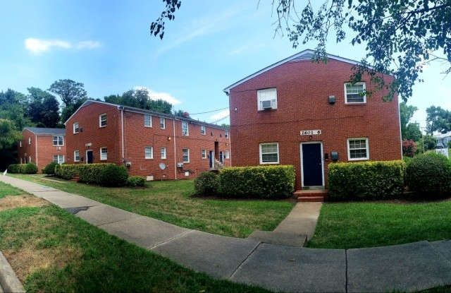 2605 5th Ave - 2605 5th Avenue, Richmond, VA 23222