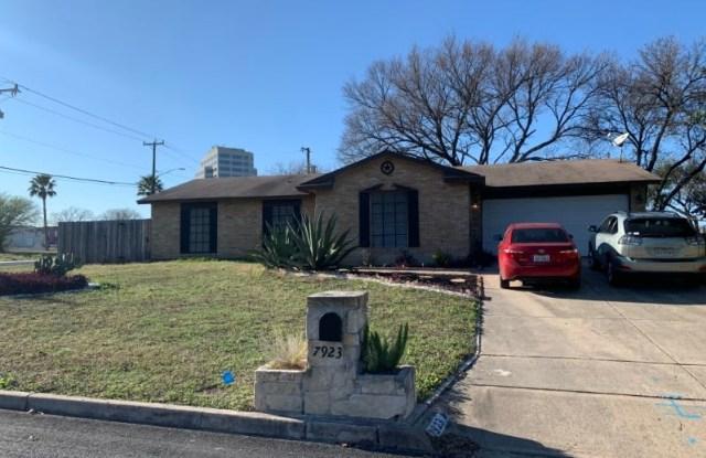 7923 Briaridge Dr - 7923 Briaridge Drive, San Antonio, TX 78230