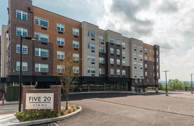 520 CLIFF ST - 520 Cliff Street, Fairview, NJ 07022