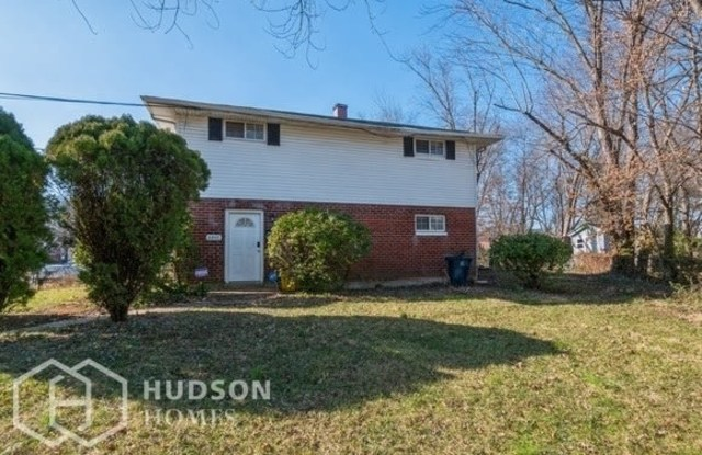 6840 Forest Terrace - 6840 Forest Terrace, Landover, MD 20785