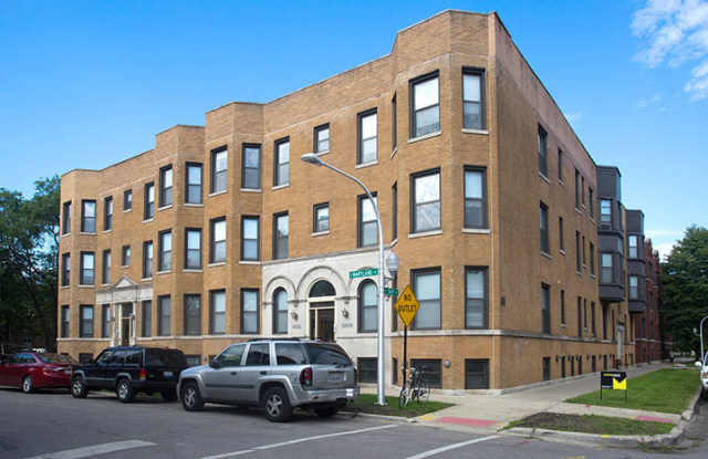 5400-5406 S. Maryland Avenue - 5400-5406 S Maryland Ave, Chicago, IL 60615
