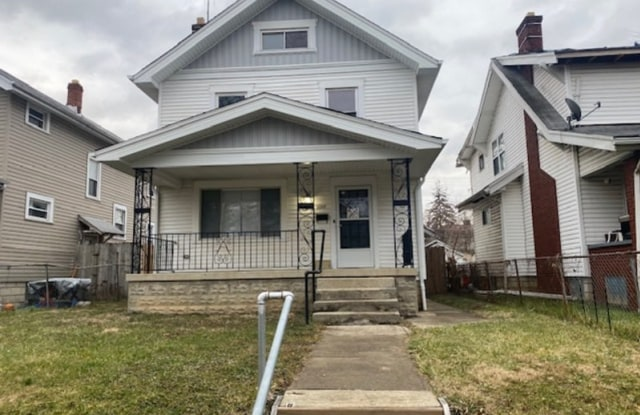 1144 South 22nd Street-Tenant Finder - 1144 Twenty-Second Street, Columbus, OH 43206