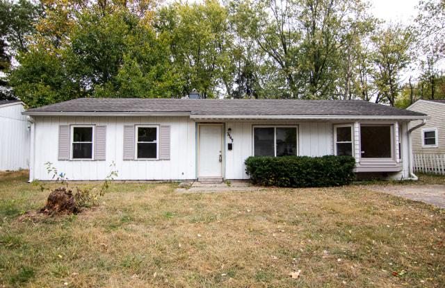 3949 Arquette Dr - 3949 Arquette Drive, Indianapolis, IN 46235