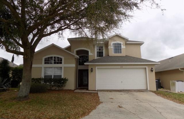 618 Cassia Drive - 618 Cassia Drive, Polk County, FL 33897