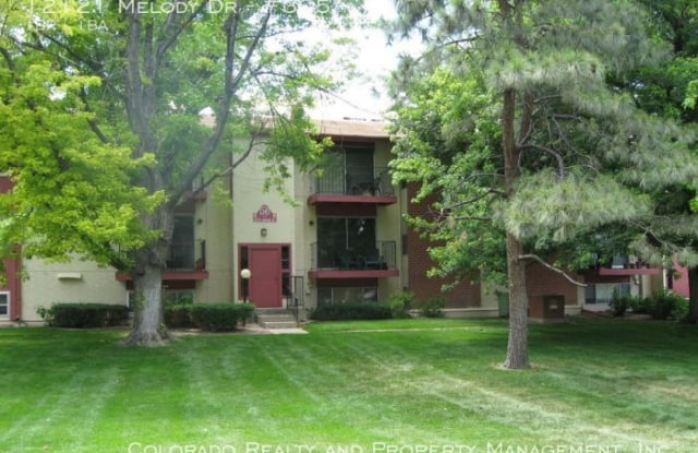 12121 Melody Dr - 12121 Melody Drive, Westminster, CO 80234