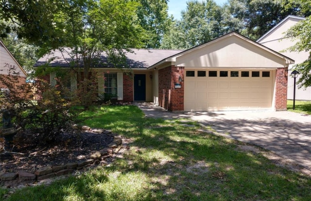 3143 Glade Springs Drive - 3143 Glade Springs Drive, Houston, TX 77339