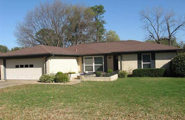 420 Baker Drive - 420 Baker Drive, Hurst, TX 76054