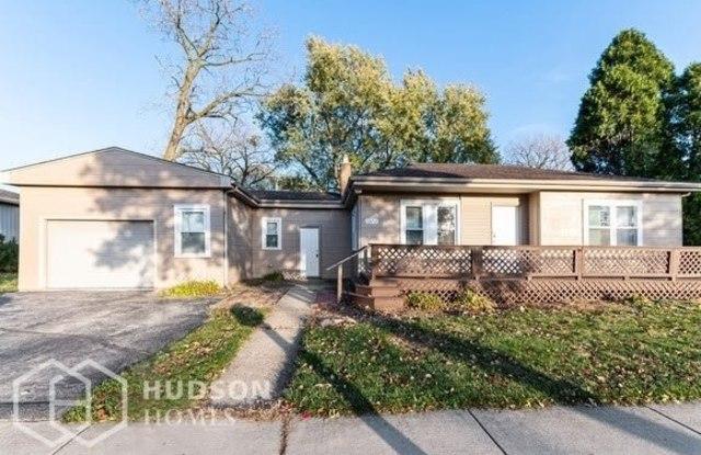 13711 Laramie Avenue - 13711 Laramie Boulevard, Crestwood, IL 60418