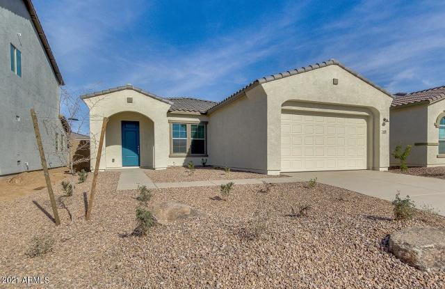 458 W GOLDEN ASPEN Drive - 458 W Golden Aspen Dr, Pinal County, AZ 85140