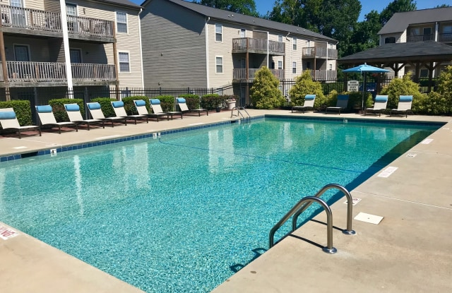 Concord Flats - 3105 Patrick Henry Dr NW, Concord, NC 28027