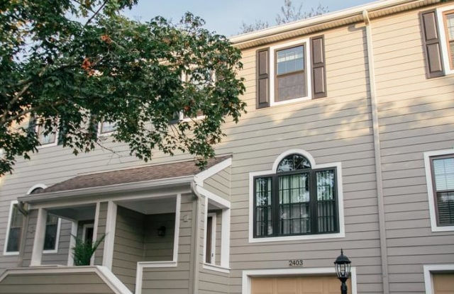 2403 WESTFIELD CT - 2403 Westfield Court, Chester County, PA 19382