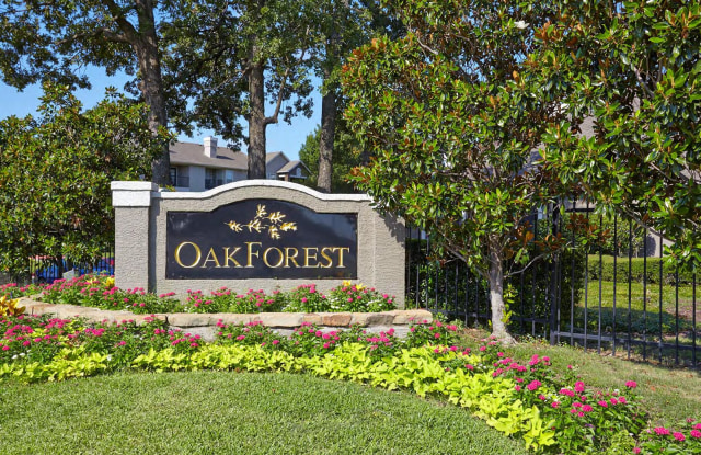 Oak Forest - 1531 S State Highway 121, Lewisville, TX 75067