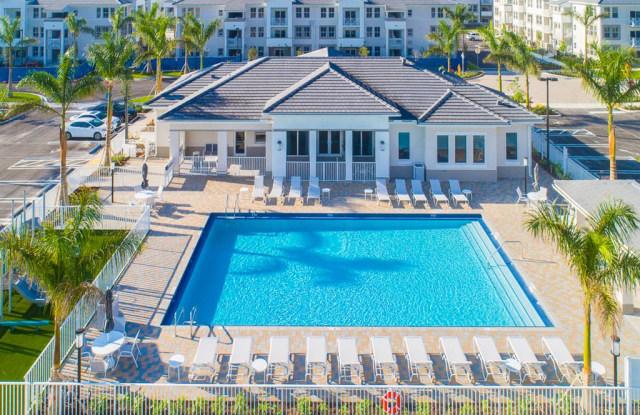 Alcazar Apartment Villas - 14981 SW 283rd St, Homestead, FL 33033