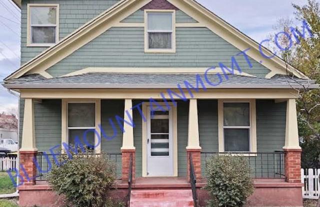 803 S Cascade Avenue - 803 South Cascade Avenue, Colorado Springs, CO 80903