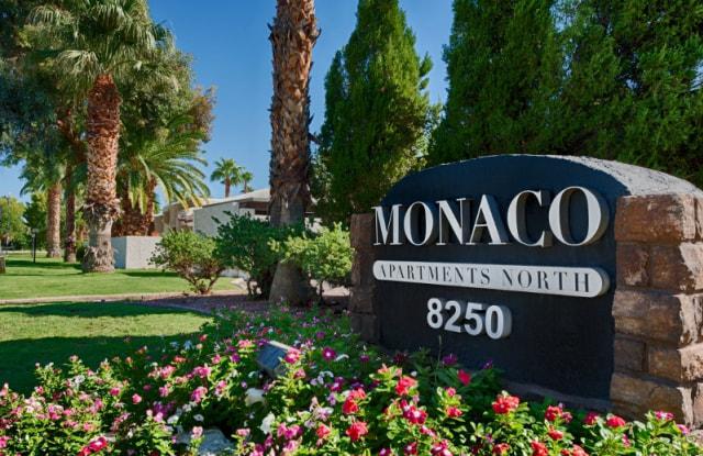 Monaco at McCormick Ranch - 8250 N Via Paseo del Norte, Scottsdale, AZ 85258