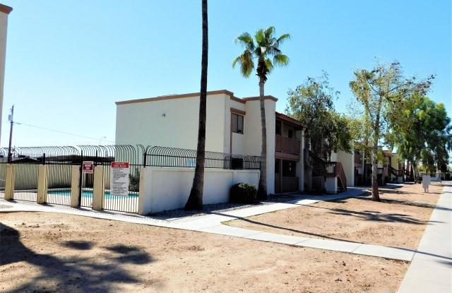 4319 N 21ST Drive - 4319 North 21st Drive, Phoenix, AZ 85015