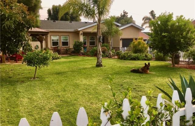 2422 Sebald Avenue - 2422 Sebald Avenue, Redondo Beach, CA 90278