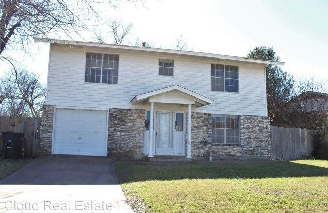 3208 LAKE ROAD - 3208 Lake Road, Killeen, TX 76543