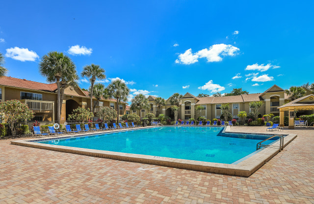 Summerlin at Winter Park Apartments - 3207 Rosebud Lane, Winter Park, FL 32792
