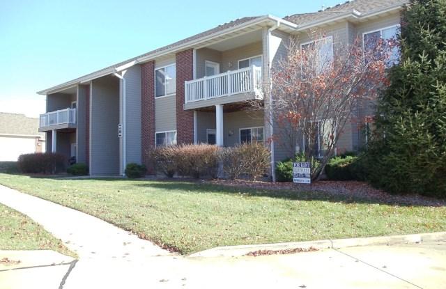 3800 Saddlebrook Place Unit 102 - 3800 Saddlebrook Drive, Columbia, MO 65202