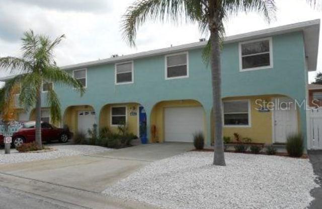 """""""2314 1ST STREET - 2314 1st Street North, Indian Rocks Beach, FL 33785"""""""