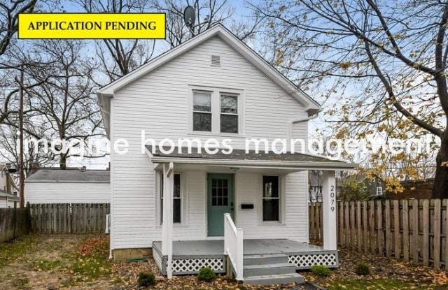 2079 Morrison Avenue - 2079 Morrison Ave, Lakewood, OH 44107