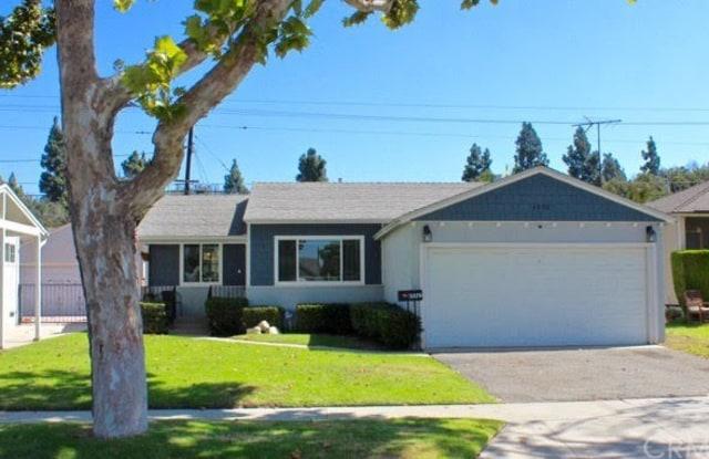 """""""3370 N Studebaker Road - 3370 Studebaker Road, Long Beach, CA 90808"""""""