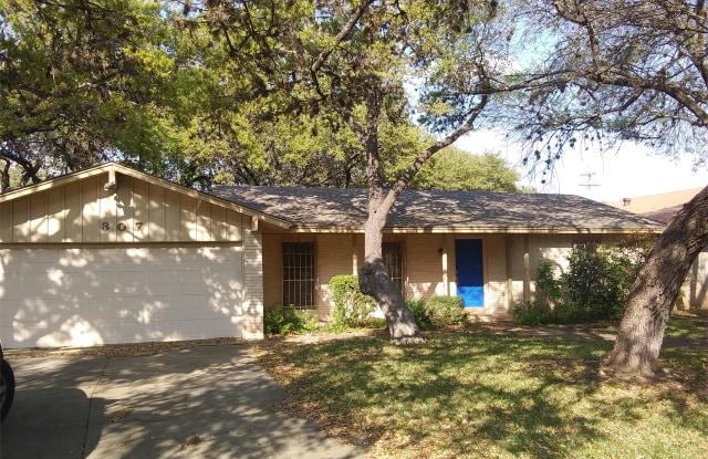307 West Silver Sands Drive - 307 W Silver Sands Dr, San Antonio, TX 78216