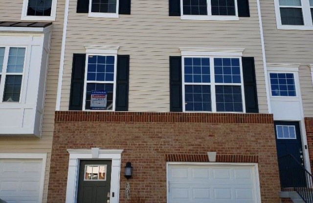3639 DUCKHORN WAY - 3639 Duckhorn Way, Maryland City, MD 20724