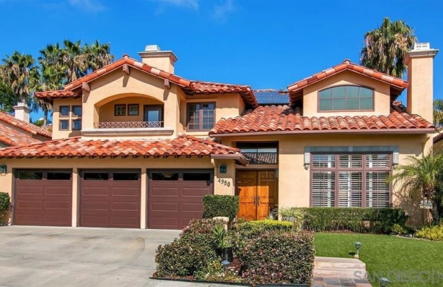 4980 Beauchamp Court - 4980 Beauchamp Court, San Diego, CA 92130